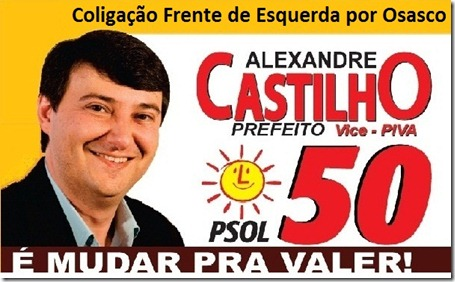 Alexandre Castilho