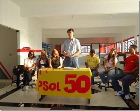 Castilho no Encontro com os professores  dia 30-09-2012 (30)