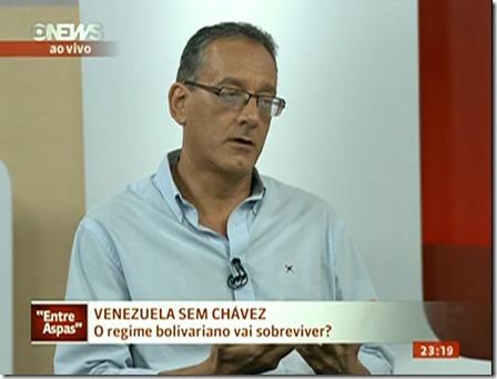 Venezuela sem Chávez
