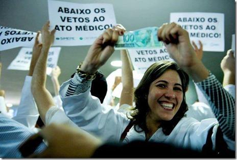 medicas brasileiras