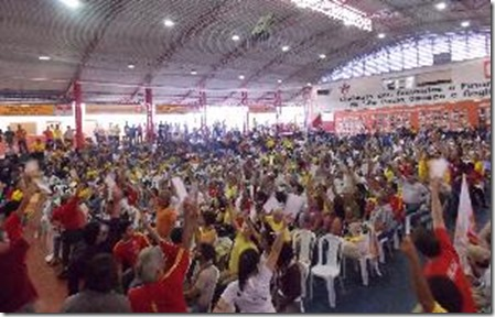 Congresso Estadual SP
