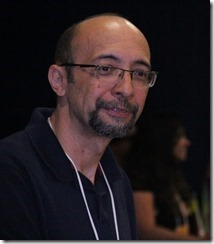 Luis Araujo Presidente do PSOL