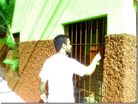 Corpo a corpo campnha a deputado Federal e estadual Psol osasco 12 Agosto  (11)