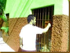 Corpo a corpo campnha a deputado Federal e estadual Psol osasco 12 Agosto  (12)