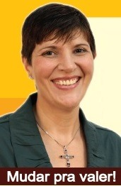 Solange Castilho Deputada Estadual 50450