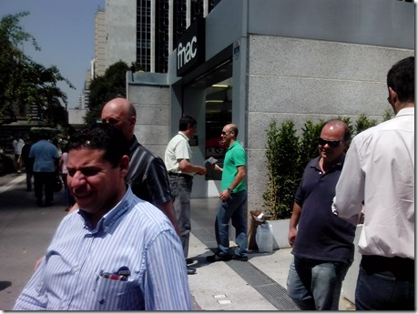 Prédio da Petrobras Av Paulista (11)