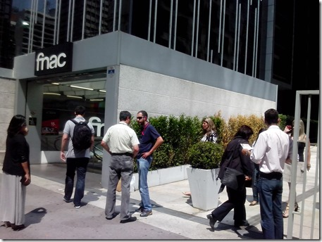 Prédio da Petrobras Av Paulista (13)