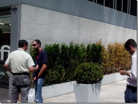 Prédio da Petrobras Av Paulista (14)
