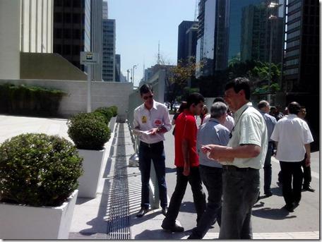 Prédio da Petrobras Av Paulista (17)