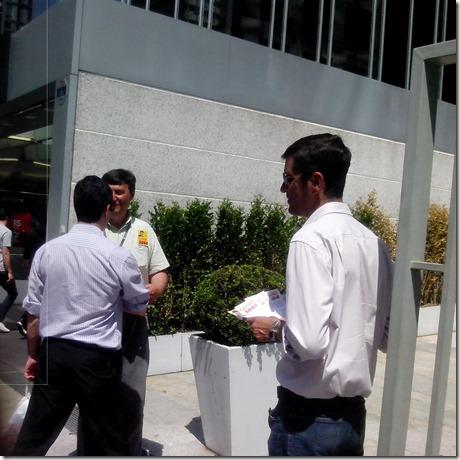Prédio da Petrobras Av Paulista (19)