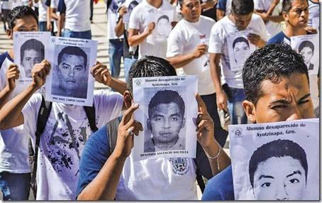 alunos_mexico_desaparecidos_reprodução