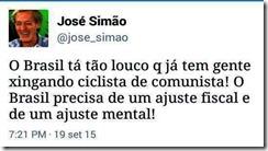 Jose Simão